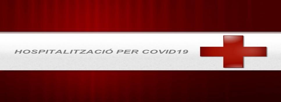 COMPLEMENT PER HOSPITALITZACIÓ PER COVID-19