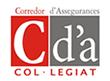 Corredor d'assegurances col·legiat